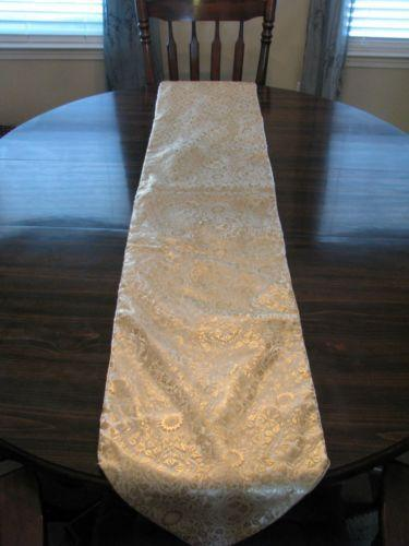 Martha Stewart Tablecloth Ebay