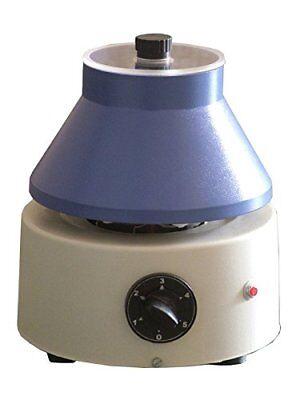 5 Step Speed Regulator Blood Centrifuge Machine Included Tubes 110- 220v
