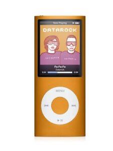 iPod nano 4e gen 16 Go