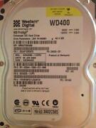 Western Digital IDE Hard Drive