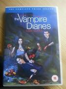 Vampire Diaries Staffel 3