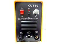 Brand new Plasma Cutter 50 amp