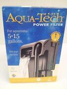 Aqua Tech 5-15