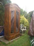 Antique French Wardrobe