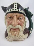 Royal Doulton Viking