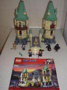 Lego Harry Potter Castle