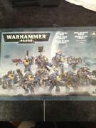 Games Workshop Space Marines