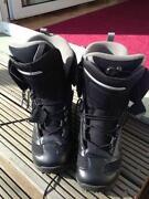 Snowboardschuhe 44