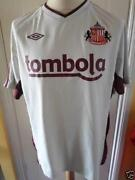 Sunderland Away Shirt