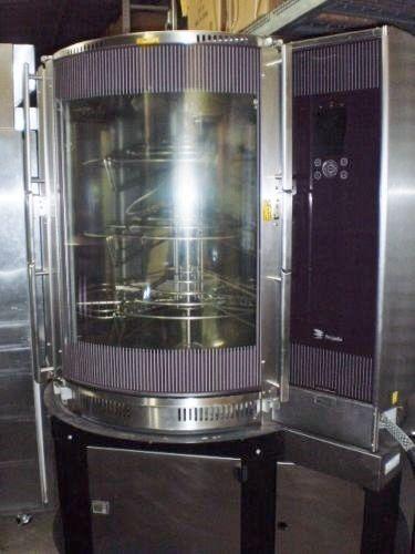 Fri-jado Multi Rotisserie Oven