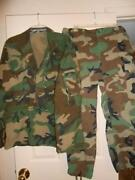 BDU Pants Large