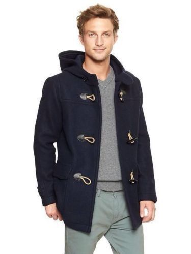 Wool Duffle Coat Buying Guide | eBay