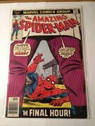 Amazing Spiderman Lot