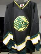 NCAA Hockey Jersey