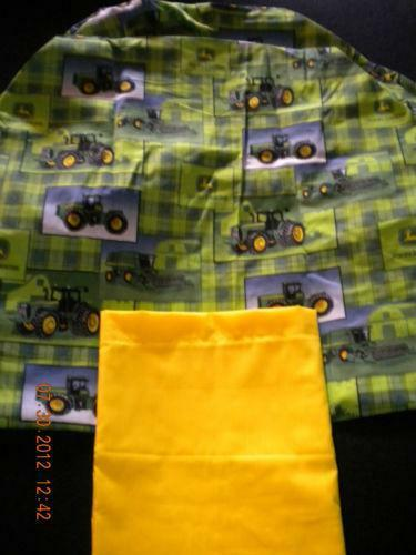 John Deere Toddler Bedding Ebay
