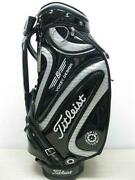 Golf Staff Bag