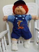 Cabbage Patch Boy Clothes