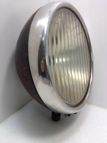 Rat Rod Headlights eBay