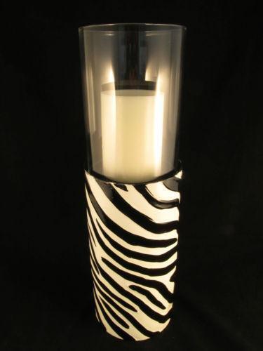 Animal Print Candles Ebay