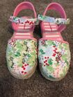 Hanna Andersson Hannah Medium Width Shoes for Girls