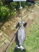 Wavescooter