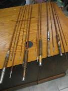 South Bend Fly Rod