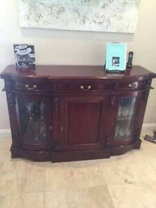 Mahogany Buffet Putney Ryde Area Preview