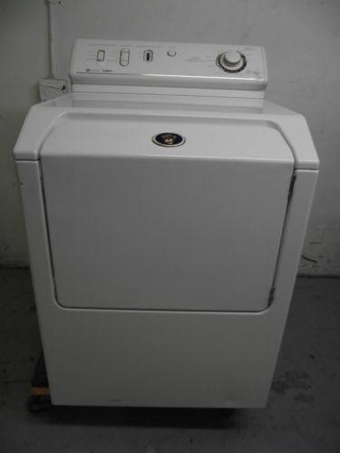Used Electric Dryer Ebay