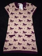 Girls Horse Jumper