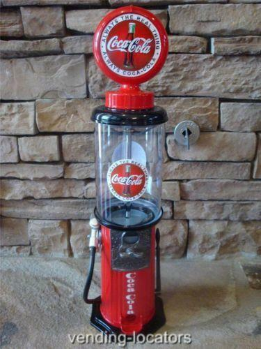 how to get a coca cola fountain machine