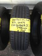 7.5 x 16 Tyre