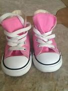Converse Toddler Shoes Size 6