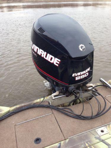 Evinrude e tec boat parts ebay for Ebay used outboard motors for sale