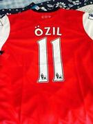 Arsenal Player Issue