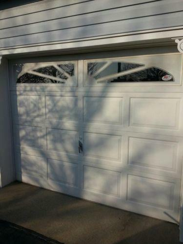 Garage Door 9x7 Ebay