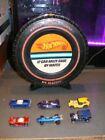 Mattel Hot Wheels Redlines Diecast & Toy Vehicles without Custom Bundle