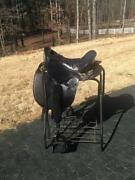 Used Endurance Saddle