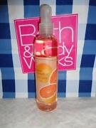 Bath and Body Works Pink Grapefruit