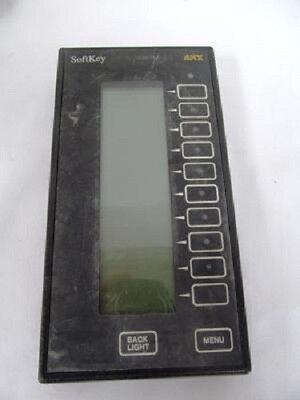 AMX Softkey Remote TX-SK+ IR/RF