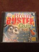 Quiz CD