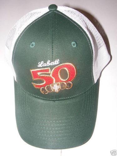 Labatt 50  Breweriana e5ce2e27fd7