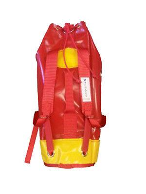 Warmbac Cavers 75m Rope SRT Bag / Tacklebag for Caving / Speleology