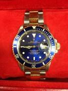 Rolex 16803