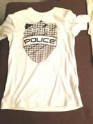 Police T Shirt