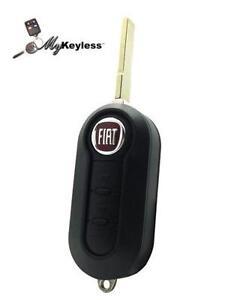 Fiat Key Ebay