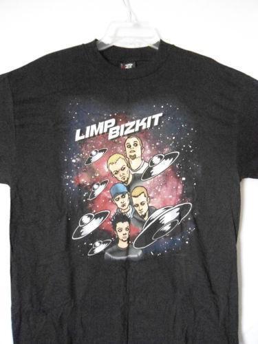 Limp Bizkit Shirt Ebay