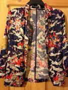 Primark Floral Jacket