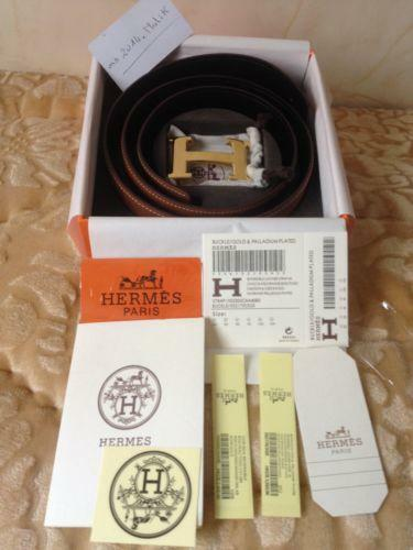 Hermes Belt Buckle Ebay