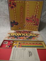 Bonkers 1978- vintage, rare board game- complete