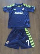 Ronaldo Youth Jersey